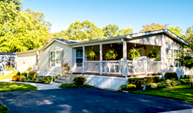 Photo Of Retirement Community Homes For Sale - Pine View Terrace